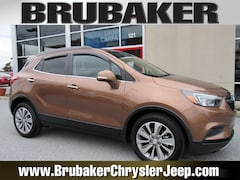 2017 Buick Encore Preferred FWD  Preferred Lancaster