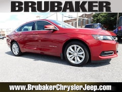 Buy a 2018 Chevrolet Impala LT Sedan Lancaster