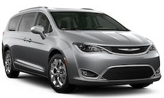 Buy a 2020 Chrysler Pacifica in Lancaster