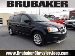 Buy a used 2013 Dodge Grand Caravan in Lancaster