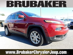 Buy a 2015 Jeep Cherokee in Lancaster
