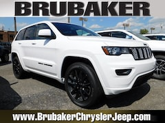 Buy a 2020 Jeep Grand Cherokee in Lancaster