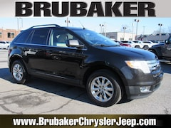 Buy a 2010 Ford Edge Limited Limited FWD in Lancaster