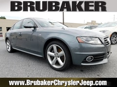 Buy a used 2012 Audi A4 in Lancaster