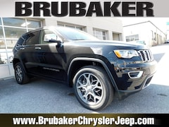 Buy a 2019 Jeep Grand Cherokee LIMITED 4X4 Sport Utility in Lancaster