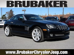 Buy a used 2004 Chrysler Crossfire in Lancaster