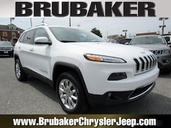 Buy a 2016 Jeep Cherokee Limited 4WD  Limited in Lancaster