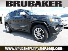 Buy a 2016 Jeep Grand Cherokee Limited 4WD  Limited in Lancaster