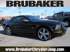 Buy a used 2008 Ford Mustang in Lancaster