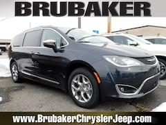 Buy a 2019 Chrysler Pacifica LIMITED Passenger Van in Lancaster