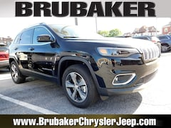 Buy a 2019 Jeep Cherokee LIMITED 4X4 Sport Utility in Lancaster
