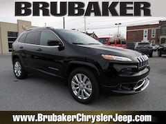 Buy a 2018 Jeep Cherokee in Lancaster
