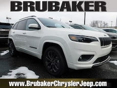 Buy a 2019 Jeep Cherokee in Lancaster