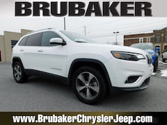 Buy a 2019 Jeep Cherokee Limited Limited 4x4 in Lancaster