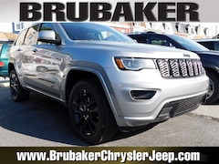 Buy a 2020 Jeep Grand Cherokee ALTITUDE 4X4 Sport Utility Lancaster