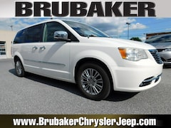 Buy a used 2011 Chrysler Town & Country in Lancaster