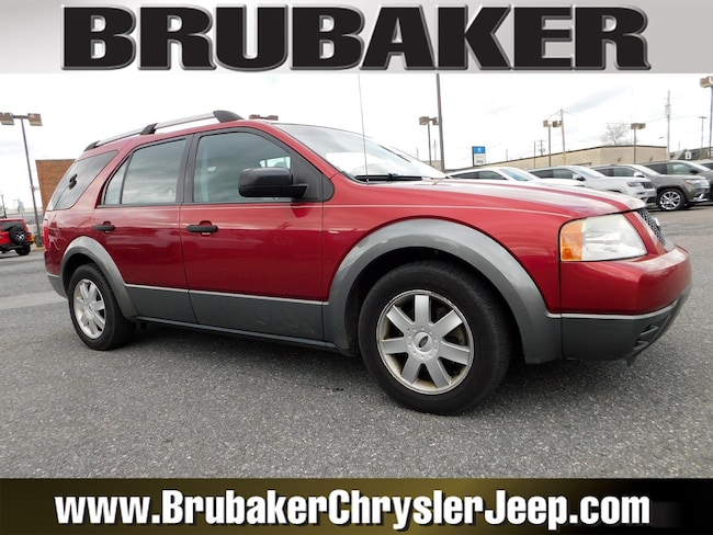 2005 Ford Freestyle SE Wagon