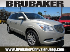 Buy a 2013 Buick Enclave Leather AWD  Leather Lancaster