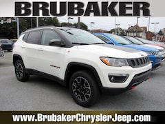 Buy a 2018 Jeep Compass TRAILHAWK 4X4 Sport Utility in Lancaster
