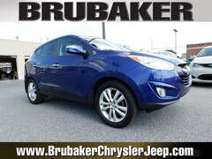 Buy a 2011 Hyundai Tucson Limited PZEV AWD  Auto Limited PZEV in Lancaster