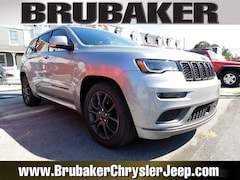 Buy a 2020 Jeep Grand Cherokee HIGH ALTITUDE 4X4 Sport Utility Lancaster