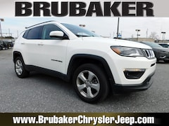 Buy a 2018 Jeep Compass in Lancaster