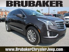 Buy a 2017 Cadillac XT5 Luxury AWD AWD  Luxury Lancaster