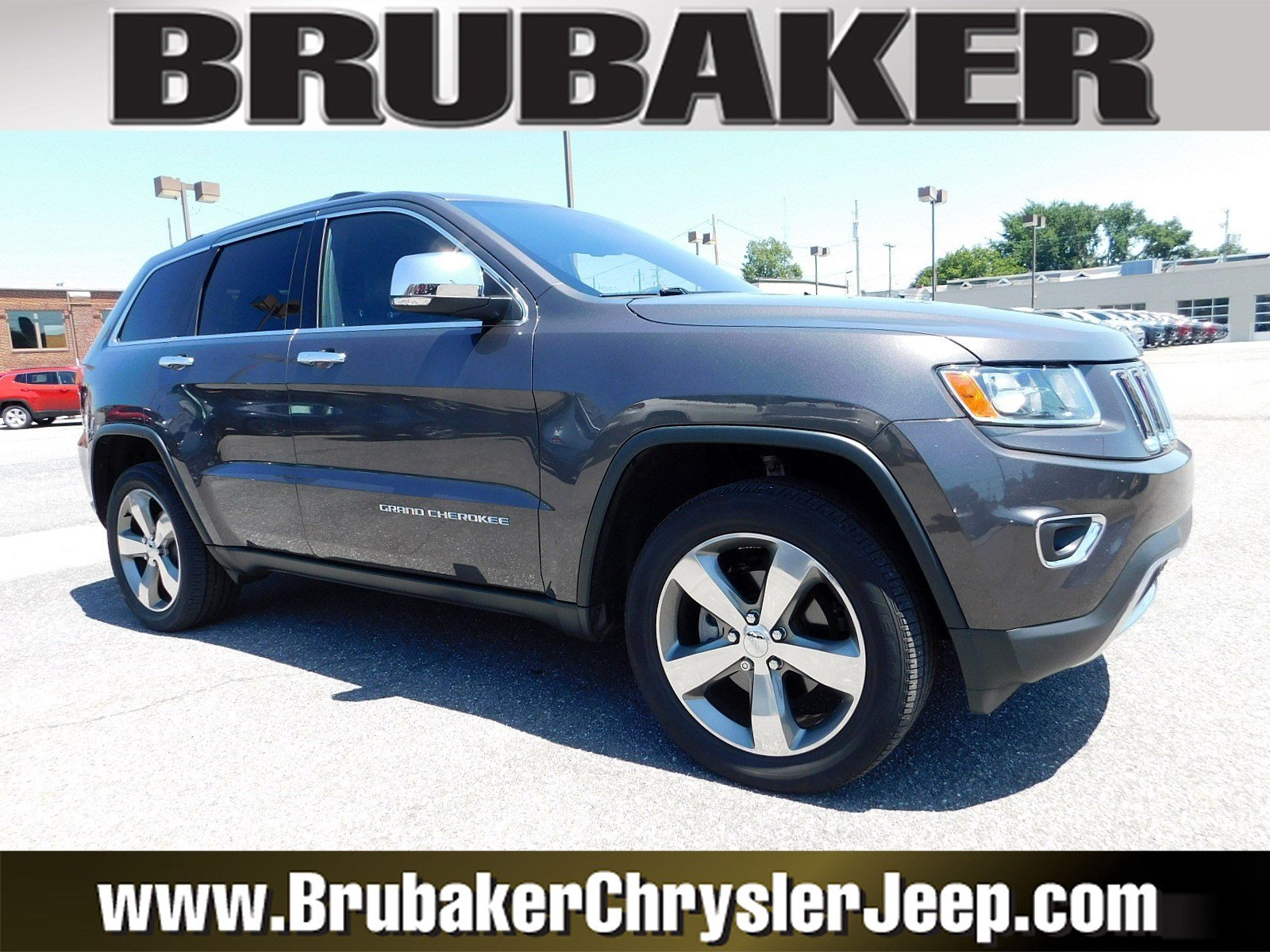 2019 Jeep Grand Cherokee For Sale in Lancaster PA   Brubaker