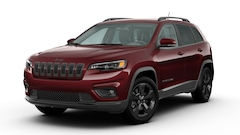 Buy a 2020 Jeep Cherokee in Lancaster