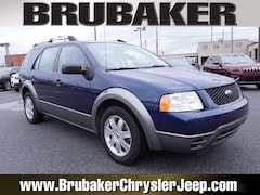 2006 Ford Freestyle SE Wagon