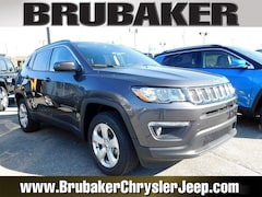 Buy a 2019 Jeep Compass LATITUDE 4X4 Sport Utility in Lancaster