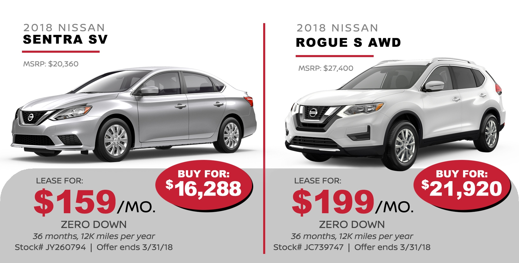 nissan rogue lease 159 future cars release date. Black Bedroom Furniture Sets. Home Design Ideas