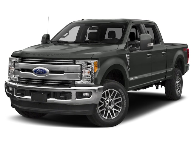 New 2019 Ford F-250 Truck Crew Cab Port Orchard