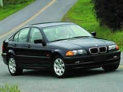 2001 BMW Sedan