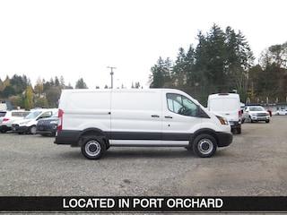 2019 Ford Transit-250 Base w/Sliding Pass-Side Cargo Door Van Low Roof Cargo Van