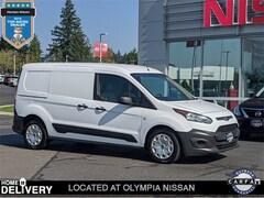 2014 Ford Transit Connect XL Van