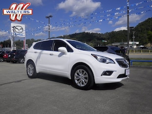 2017 Buick Envision Essence Sport Utility