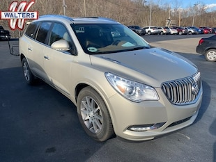 2014 Buick Enclave Leather Group Sport Utility
