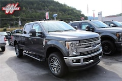 2019 Ford F-250 Lariat 4WD Crew Cab 6.75 ft. Box 4WD 160 in. WB Truck