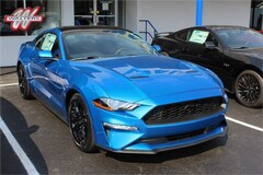 2020 Ford Mustang Ecoboost 2dr Fastback Coupe