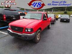 2003 Ford Ranger Truck