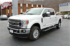 2020 Ford F-250 XLT 4x4 SD Crew Cab 6.75 ft box 160 in WB Truck