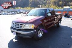1999 Ford F-150 XLT Truck Super Cab