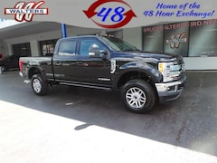 2019 Ford F-350 Lariat Crew Cab 6.75 ft. Box 4WD 160 in. WB Truck