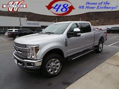 2019 Ford F-250 Lariat 4X4 Crew CAB 160 in. WB Truck