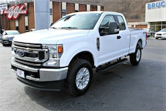 2020 Ford F-250 STX SuperCab