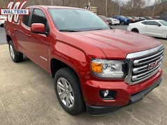2016 GMC Canyon SLE1 Truck Extended Cab