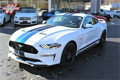 2020 Ford Mustang GT Premium 2dr Fastback Coupe