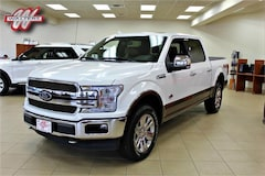 2019 Ford F-150 King Ranch SuperCrew