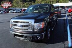 2013 Ford F-150 XLT Truck SuperCab Styleside